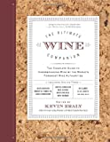 The Ultimate Wine Companion, Kevin Zraly, 1402797532