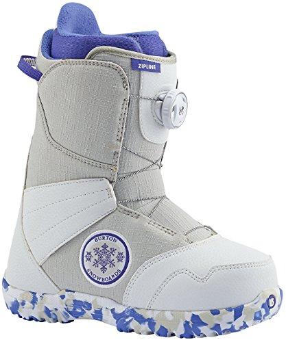 Burton Zipline BOA Snowboard Boots Kid's