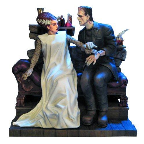 Moebius The Bride of Frankenstein Model Kit from Moebius