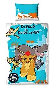 Disney Lion Guard Quot Pridelands Quot Single Duvet Set Large