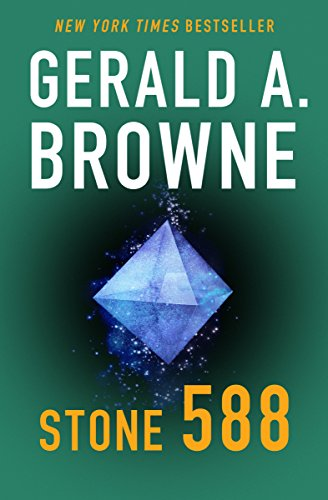 Stone 588 by Gerald A. Browne