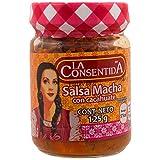 La Consentida La Consentida Salsa Macha, 125 g