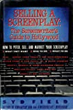 Selling a Screenplay, Syd Field, 0385298595