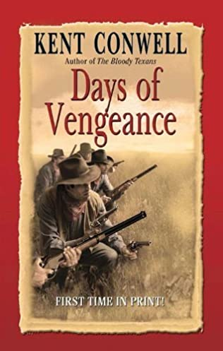 book cover of Days of Vengeance