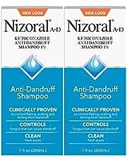 Nizoral Anti-Dandruff Shampoo Packs