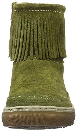Josef Seibel 85307 MA949 - Botas cortas para mujer Verde (Jade/oliv 742.0)