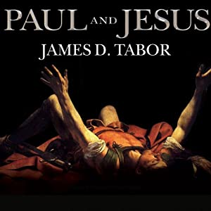 Paul and Jesus Audiobook