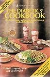 The Diabetics' Cookbook, Jim Mann and Roberta Longstaff, 0668061502