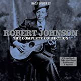 The Complete Collection (2LP Gatefold 180g Vinyl) - Robert Johnson