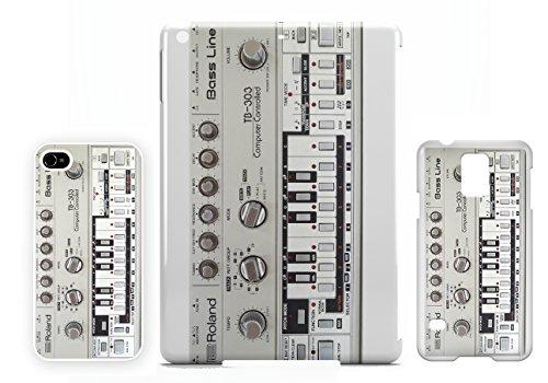 Roland TB303 iPhone 6 PLUS / 6S PLUS cellulaire cas coque de téléphone cas, couverture de téléphone portable