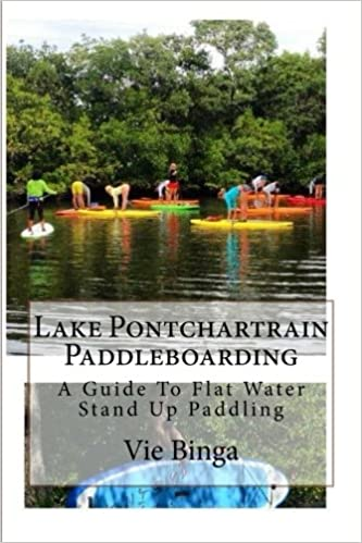 Lake Pontchartrain Paddleboarding: A Guide To Flat Water Stand Up Paddling