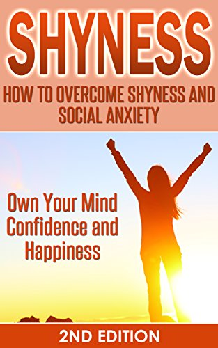 How can i overcome my shyness