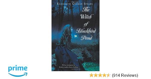 The Witch of Blackbird Pond: Elizabeth George Speare