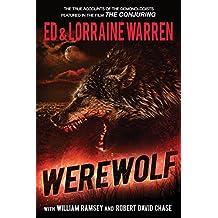 Werewolf (Ed & Lorraine Warren Book 5)