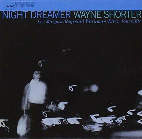 CD : Wayne Shorter - Night Dreamer (Bonus Track, Remastered)