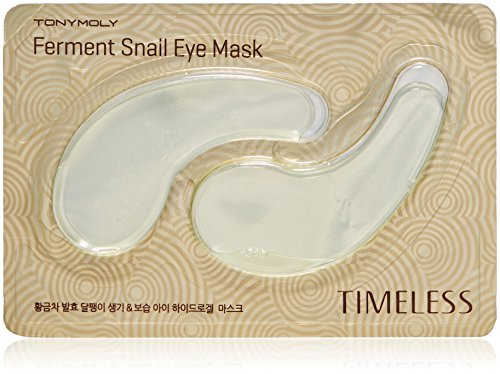 Repair Eye Intense (TONYMOLY Timeless Ferment Snail Eye Mask)