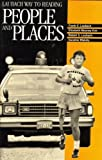 img - for People and Places (Laubach Way to Reading) book / textbook / text book