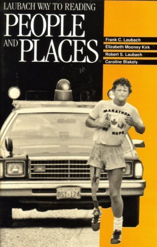 People and Places (Laubach Way to Reading)