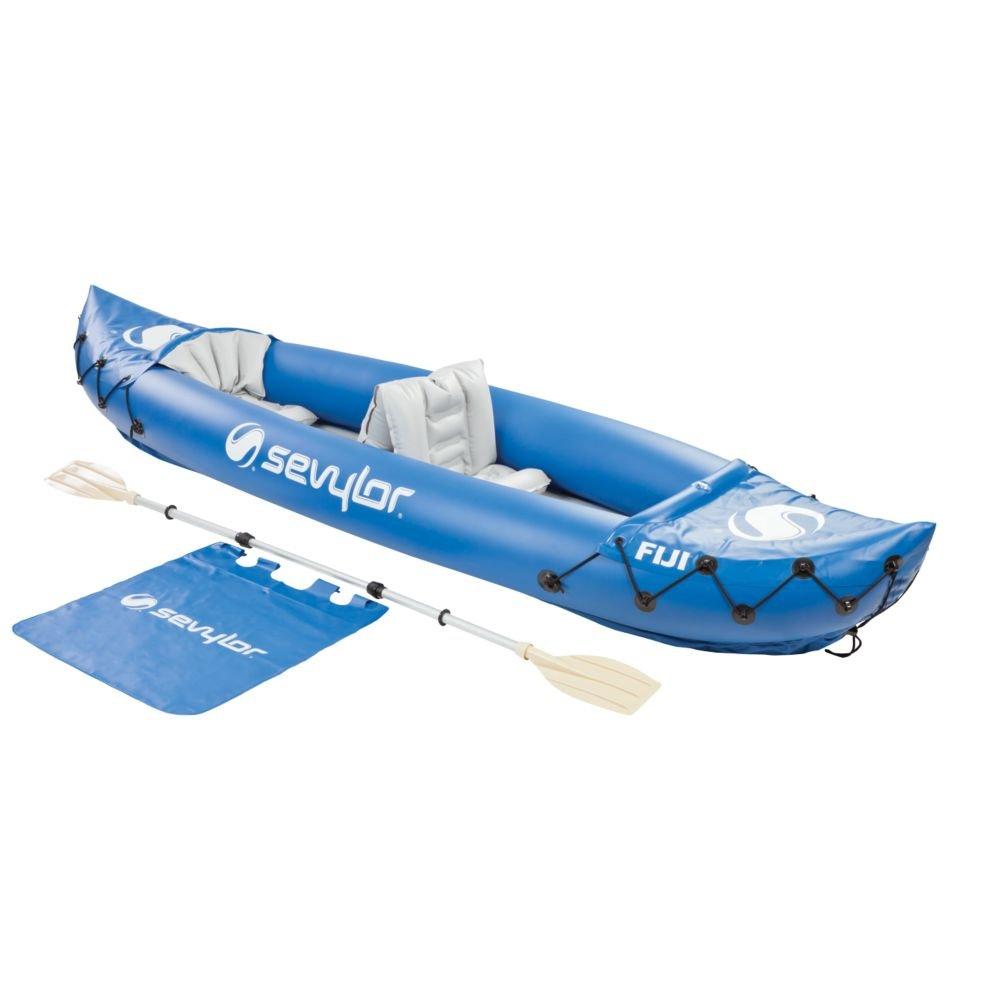 SEVYLOR Fiji - Kayak para 2 Personas: Amazon.es: Deportes y aire libre