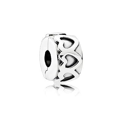 Pandora 791978 Women's Charm 925 Silver YCIUZRWPm6