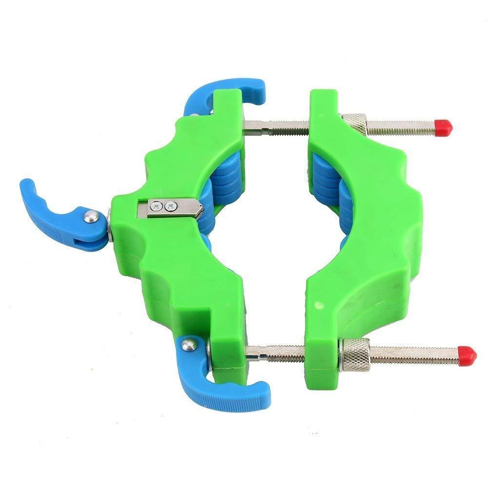 Botella Schneider, Bottle Cutter cortador botellas de cristal, para botella de 43 a 103 mm (verde): Amazon.es: Bricolaje y herramientas