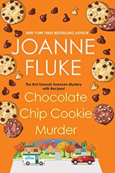 Chocolate Cookie Murder Hannah Swensen ebook product image