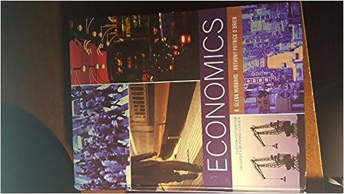 Economics r glenn hubbard anthony patrick obrien 9781256846697 economics r glenn hubbard anthony patrick obrien 9781256846697 amazon books fandeluxe Gallery
