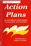 Action Plans, Marion Macdonald and Sue Rogers-Gordon, 0883773856
