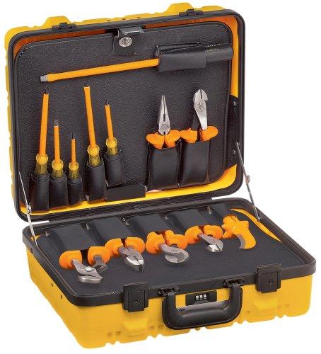 Klein 33525 13 Piece 1000 Volt Insulated