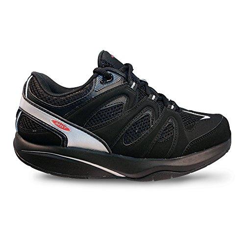 Athletic Walking MBT Shoe LE Men's Sport Black 2 1qIOIxwP
