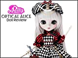 Review: Pullip Optical Alice Doll Review