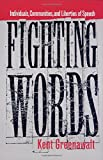 img - for Fighting Words book / textbook / text book