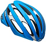 Bell Stratus Cycling Helmet – Matte Force Blue/White LD Large