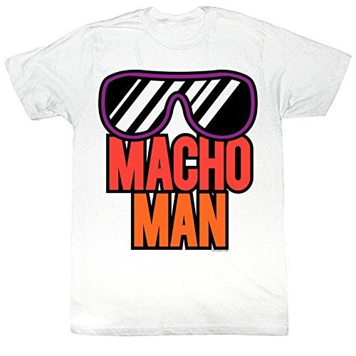 de Blanco Camiseta Opaque hombre corta para 2bhip manga qFPq05