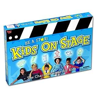 Kids on Stage