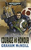 Courage and Honour, Graham McNeill, 1844167232