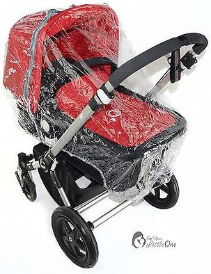 New RAINCOVER Zipped fits QUINNY BUZZ Dreami Carrycot /& Seat Stroller