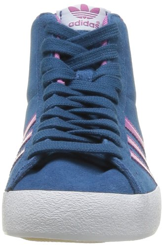 Baskets Profi Adidas Originals W bletri Bleu orcpla blanc Mode Femme Basket nEqgqIWHRS