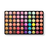 120 Color Eyeshadow Palette 3rd Edition