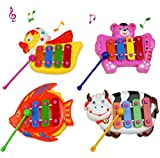 Morecome Kids Baby Musical Developmental Music Toy