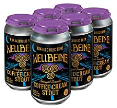 Intrepid Traveler Coffee Cream Stout is brewed with Mississippi Mud dark roasted coffee, flaked oats, cinnamon, clove and a touch of lactose to add a slight latte profile to this brew. It is an energetic revelation of spice and flavor in non-...