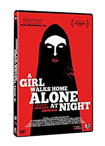 vignette de 'A girl walks home alone at night (Ana Lily AMIRPOUR)'