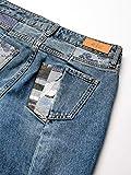 A|X Armani Exchange Women's Classic Five Pocket