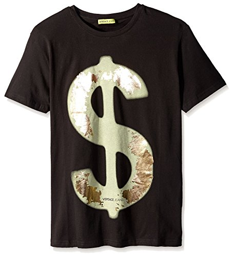 Versace Jeans Mens Print Dinero product image