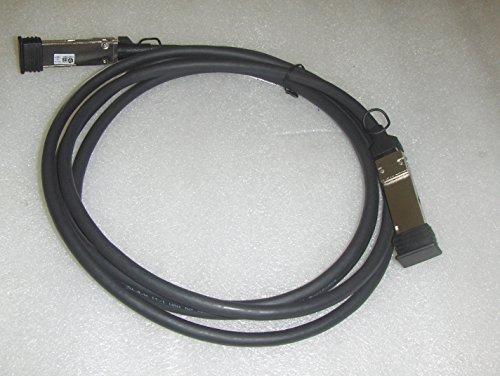 HP X240 40G QSFP+ QSFP+ 3m Direct Attach Copper Cable JG327A by HP