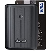 Deals on Charmast Smallest Lightest 10000 USB C PD Portable Charger