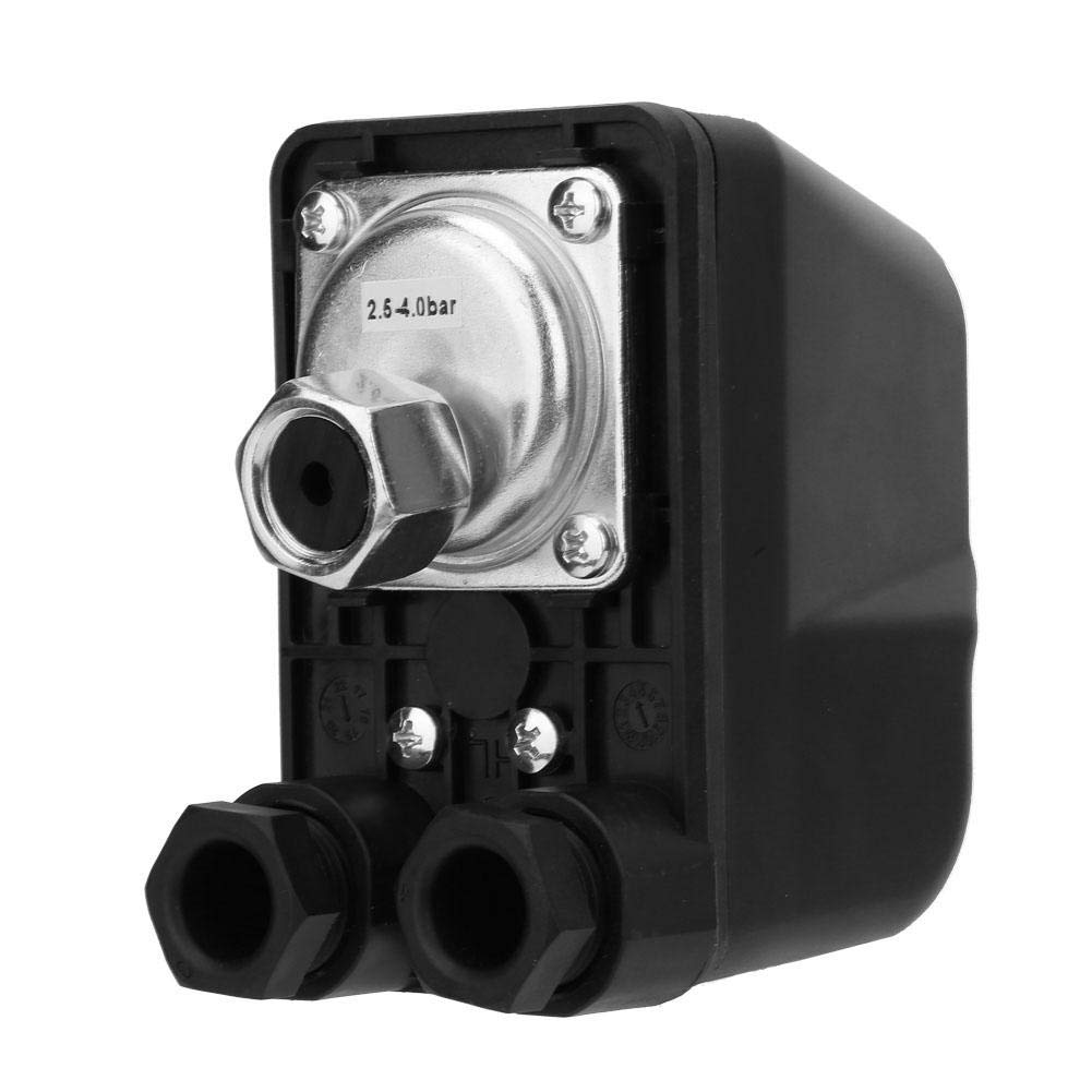 Flow Control Switch, Water Pump Control Switch Display Pressure Controller Automatic by Suchinm