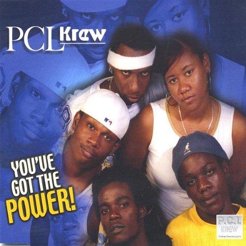 You've Got the Power 2(Black Bay/Brooklyn Mix) Black Got Bay