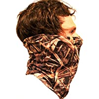 Camouflage Hunting Gear Multi-Use Quik-Cover (One Size...