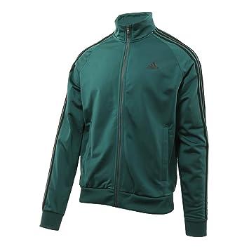 adidas da Uomo Athletics Essentials Track Jacket Big & Tall